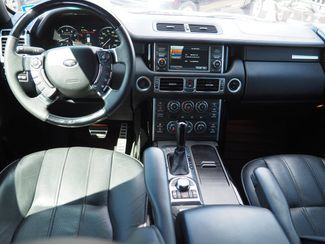 2012 Land Rover Range Rover SC Englewood, CO 10