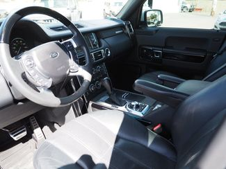 2012 Land Rover Range Rover SC Englewood, CO 11