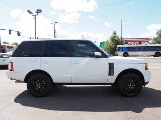 2012 Land Rover Range Rover SC Englewood, CO 3