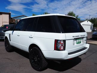 2012 Land Rover Range Rover SC Englewood, CO 7