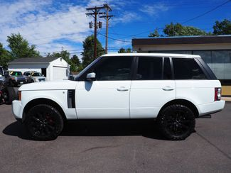 2012 Land Rover Range Rover SC Englewood, CO 8