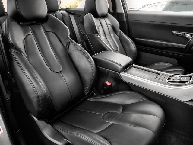 2012 Land Rover Range Rover Evoque Pure Premium Burbank, CA 13