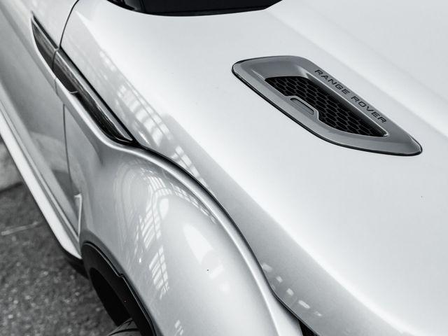 2012 Land Rover Range Rover Evoque Pure Premium Burbank, CA 15