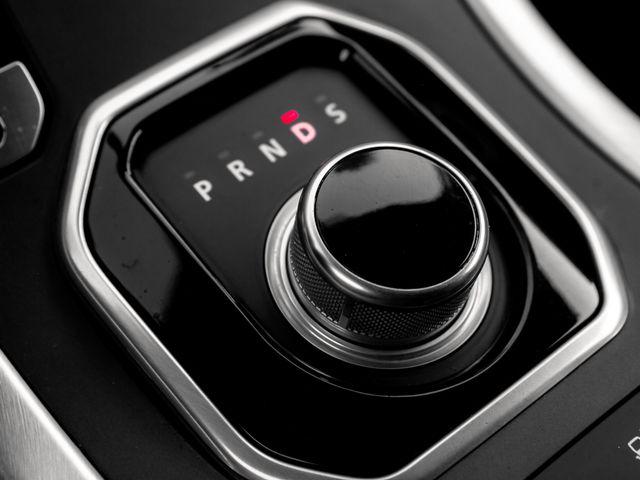 2012 Land Rover Range Rover Evoque Pure Premium Burbank, CA 28