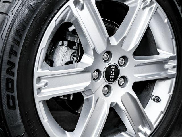 2012 Land Rover Range Rover Evoque Pure Premium Burbank, CA 31