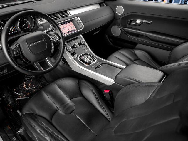 2012 Land Rover Range Rover Evoque Pure Premium Burbank, CA 9