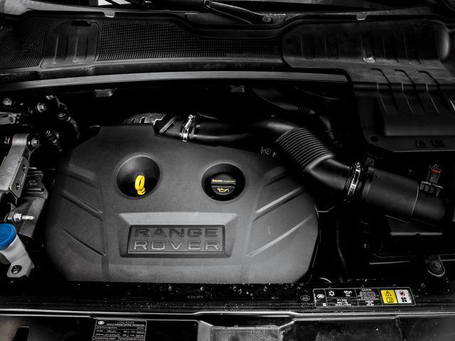 2012 Land Rover Range Rover Evoque Pure Premium Burbank, CA 26