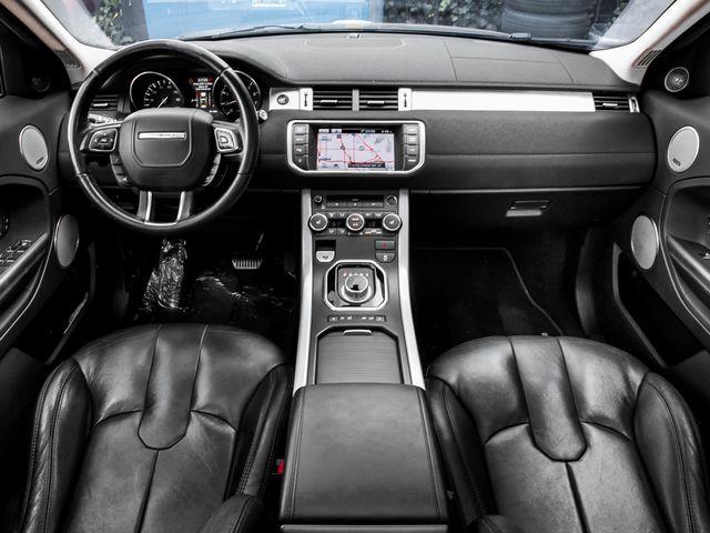 2012 Land Rover Range Rover Evoque Pure Premium Burbank, CA 8