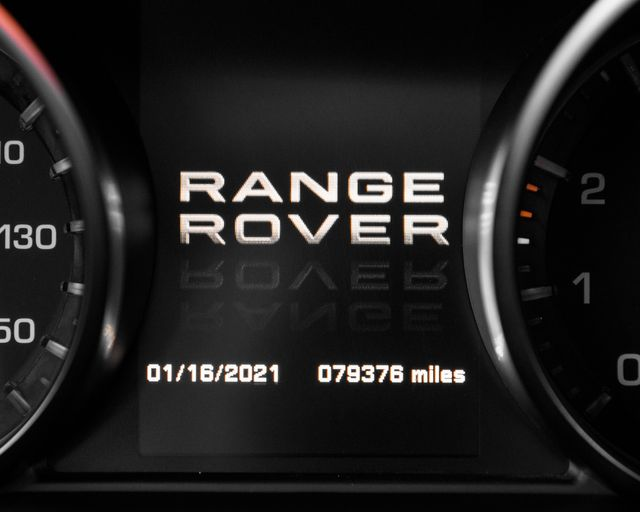 2012 Land Rover Range Rover Evoque Dynamic Premium Burbank, CA 16