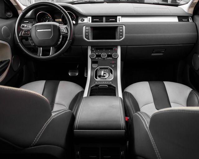 2012 Land Rover Range Rover Evoque Dynamic Premium Burbank, CA 12