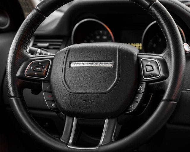 2012 Land Rover Range Rover Evoque Dynamic Premium Burbank, CA 14