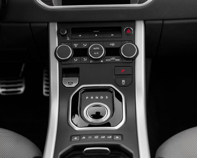 2012 Land Rover Range Rover Evoque Dynamic Premium Burbank, CA 25