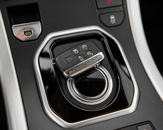 2012 Land Rover Range Rover Evoque Dynamic Premium Burbank, CA 26
