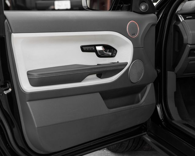 2012 Land Rover Range Rover Evoque Dynamic Premium Burbank, CA 30