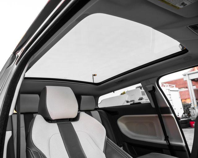 2012 Land Rover Range Rover Evoque Dynamic Premium Burbank, CA 33