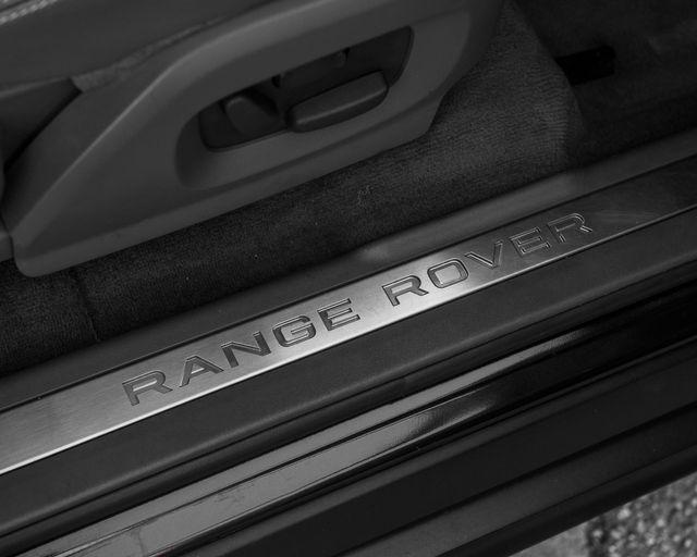 2012 Land Rover Range Rover Evoque Dynamic Premium Burbank, CA 35