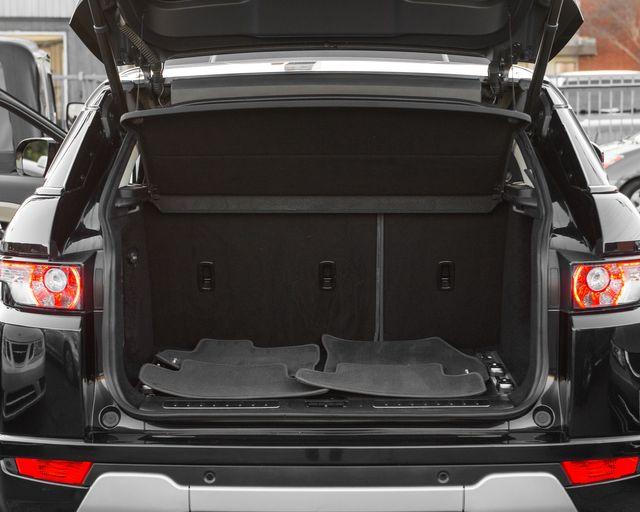 2012 Land Rover Range Rover Evoque Dynamic Premium Burbank, CA 38