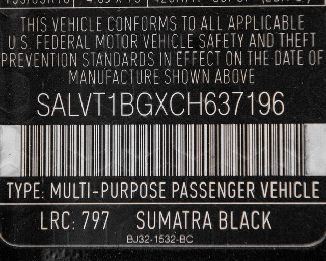 2012 Land Rover Range Rover Evoque Dynamic Premium Burbank, CA 44