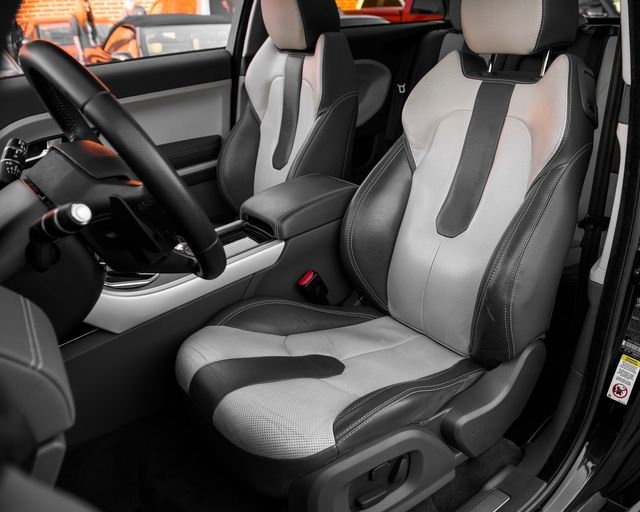 2012 Land Rover Range Rover Evoque Dynamic Premium Burbank, CA 8