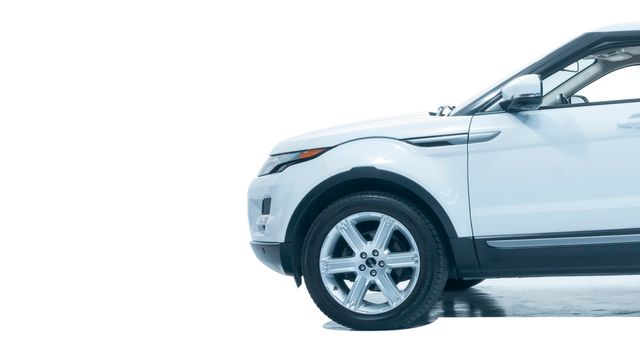 2012 Land Rover Range Rover Evoque Pure Plus in Dallas, TX 75229
