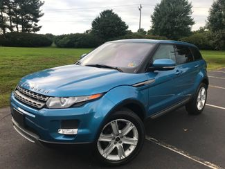 2012 Land Rover Range Rover Evoque Pure Plus in Leesburg, Virginia 20175