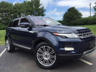 2012 Land Rover Range Rover Evoque Prestige Premium in Leesburg, Virginia 20175