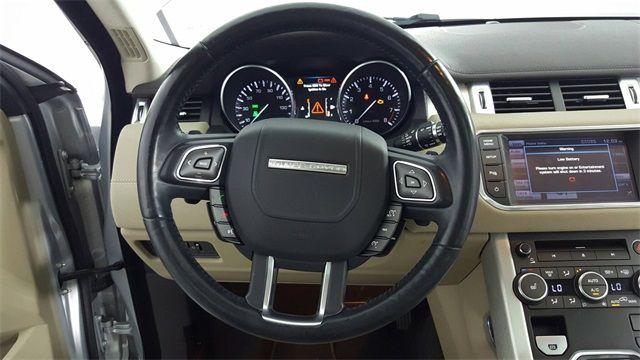 2012 Land Rover Range Rover Evoque Pure Plus in McKinney, Texas 75070