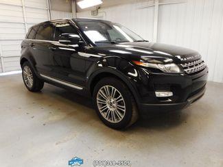 2012 Land Rover Range Rover Evoque Prestige Premium in Memphis Tennessee, 38115