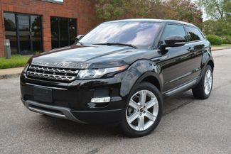 2012 Land Rover Range Rover Evoque Pure Plus in Memphis, Tennessee 38128