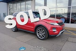 2012 Land Rover Range Rover Evoque Dynamic Premium | Memphis, Tennessee | Tim Pomp - The Auto Broker in  Tennessee