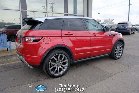 2012 Land Rover Range Rover Evoque Dynamic Premium | Memphis, Tennessee | Tim Pomp - The Auto Broker in Memphis, Tennessee