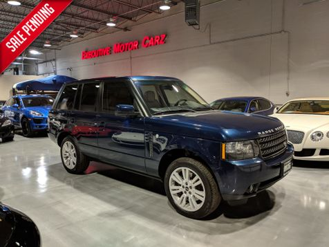 2012 Land Rover Range Rover HSE LUX in Lake Forest, IL