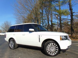 2012 Land Rover Range Rover SC in Leesburg, Virginia 20175