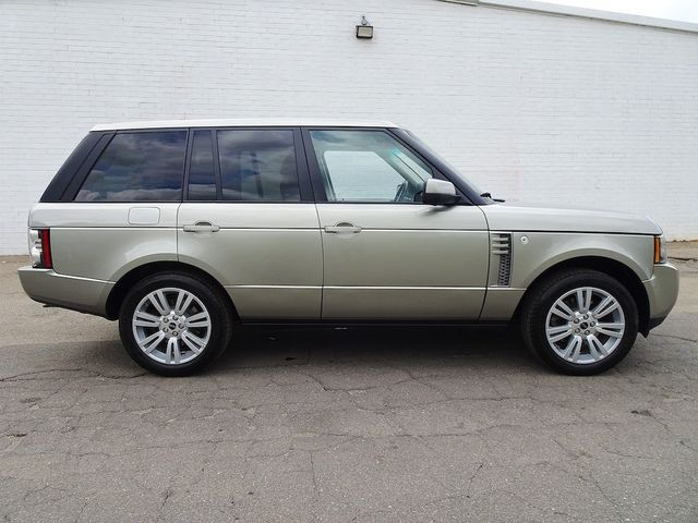 2012 Land Rover Range Rover HSE LUX Madison, NC 1