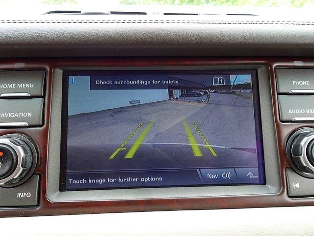2012 Land Rover Range Rover HSE LUX Madison, NC 19