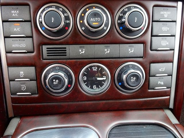 2012 Land Rover Range Rover HSE LUX Madison, NC 22