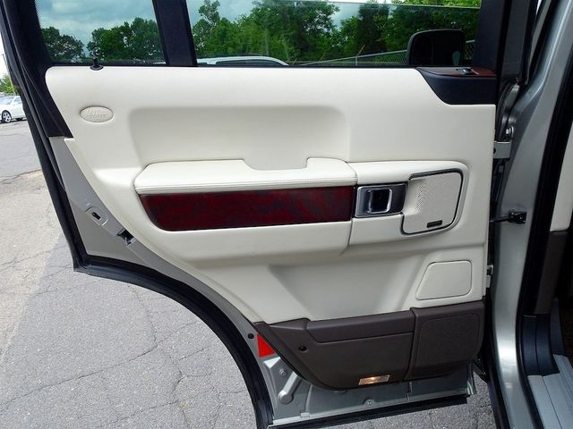2012 Land Rover Range Rover HSE LUX Madison, NC 29