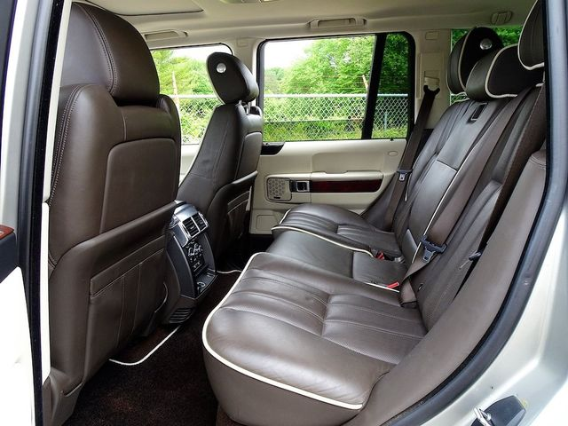 2012 Land Rover Range Rover HSE LUX Madison, NC 30
