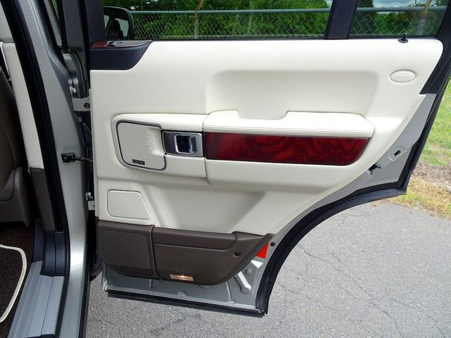 2012 Land Rover Range Rover HSE LUX Madison, NC 32