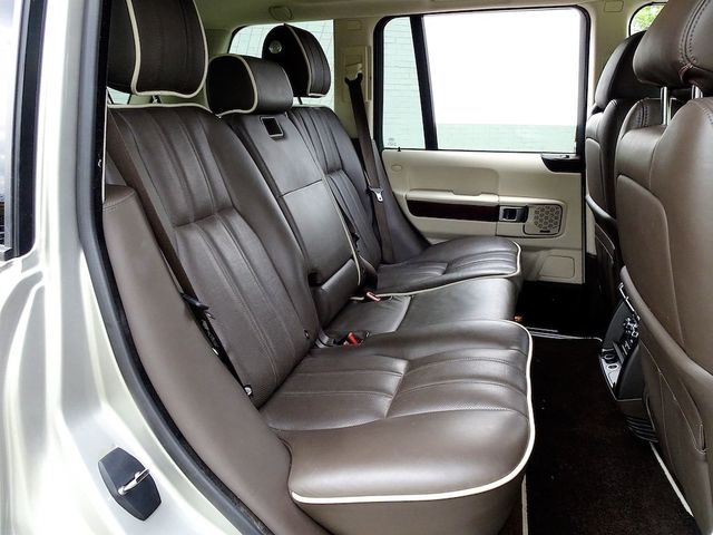 2012 Land Rover Range Rover HSE LUX Madison, NC 34