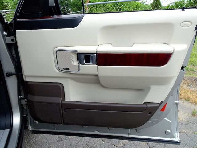 2012 Land Rover Range Rover HSE LUX Madison, NC 39