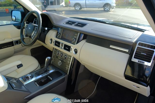 2012 Land Rover Range Rover HSE in Memphis Tennessee, 38115