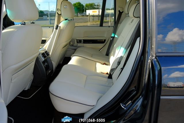 2012 Land Rover Range Rover HSE in Memphis, Tennessee 38115