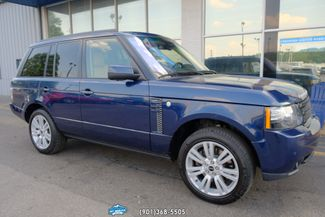 2012 Land Rover Range Rover HSE LUX in Memphis, Tennessee 38115
