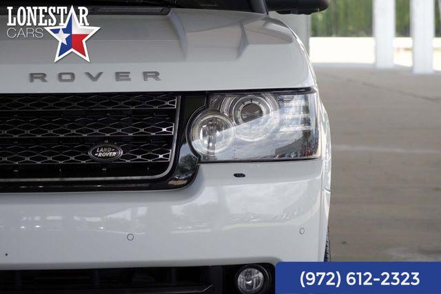 2012 Land Rover Range Rover HSE LUX in Carrollton, TX 75006