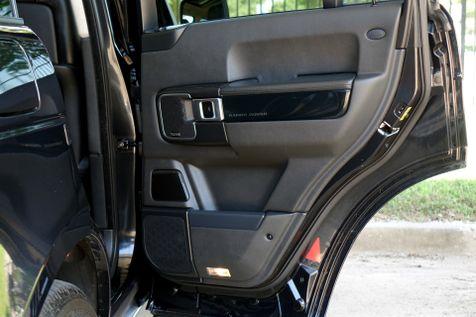 2012 Land Rover Range Rover HSE LUX | Plano, TX | Carrick's Autos in Plano, TX