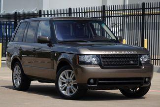 2012 Land Rover Range Rover HSE LUX* Nav* BU Cam* Sunroof* EZ Finance** | Plano, TX | Carrick's Autos in Plano TX
