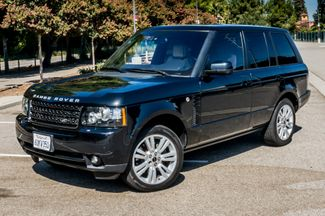 2012 Land Rover Range Rover HSE LUX in Reseda, CA, CA 91335