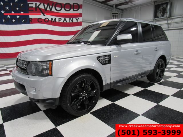 2012 Land Rover Range Rover SPORT HSE LUXURY 4x4 Nav Roof Low Miles 20s CLEAN in Searcy, AR 72143