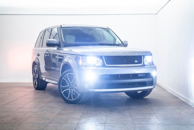 2012 Land Rover Range Rover Sport HSE GT Limited Edition in Addison, TX 75001